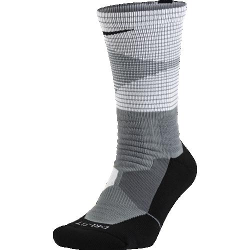 Nike Chaussettes de basketball Hyper Elite Disruptor, nike zoom