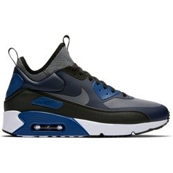 Nike Air Max 90 Ultra Mid Winter Shoes - 924458-401