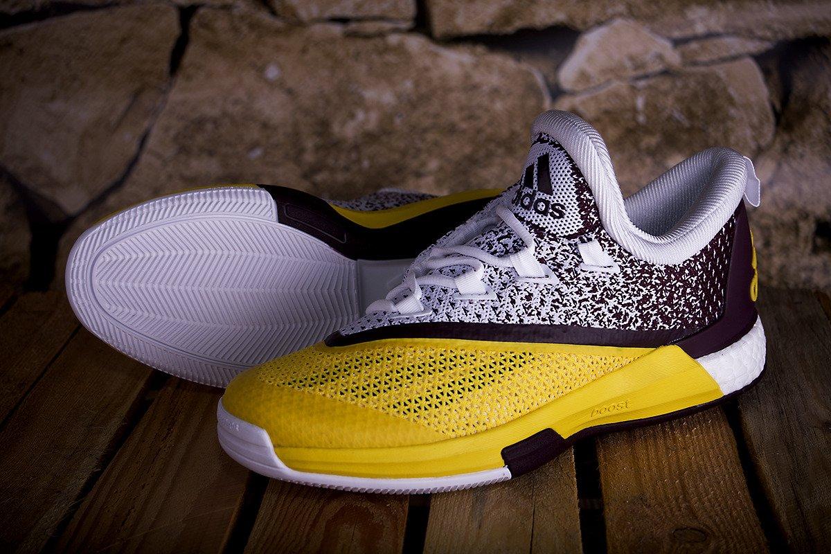 acheter Adidas Crazylight Boost