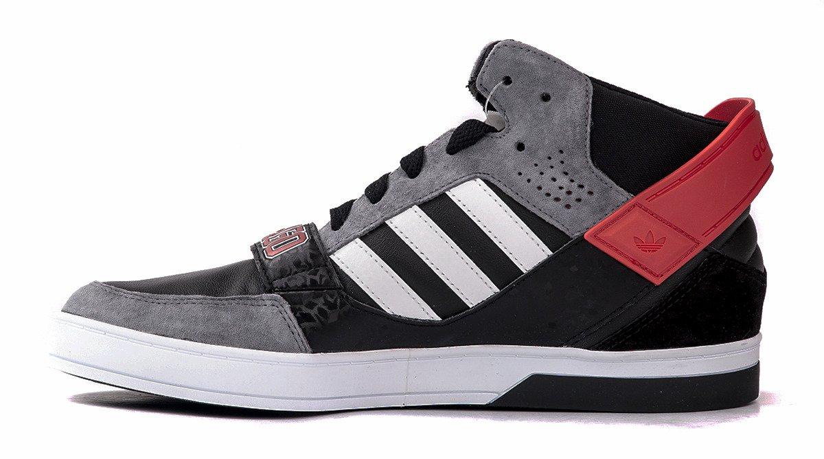buy popular 16bfa aad57 ... fre pl Adidas Hard Court Defender NBA Chicago Bulls Chaussures