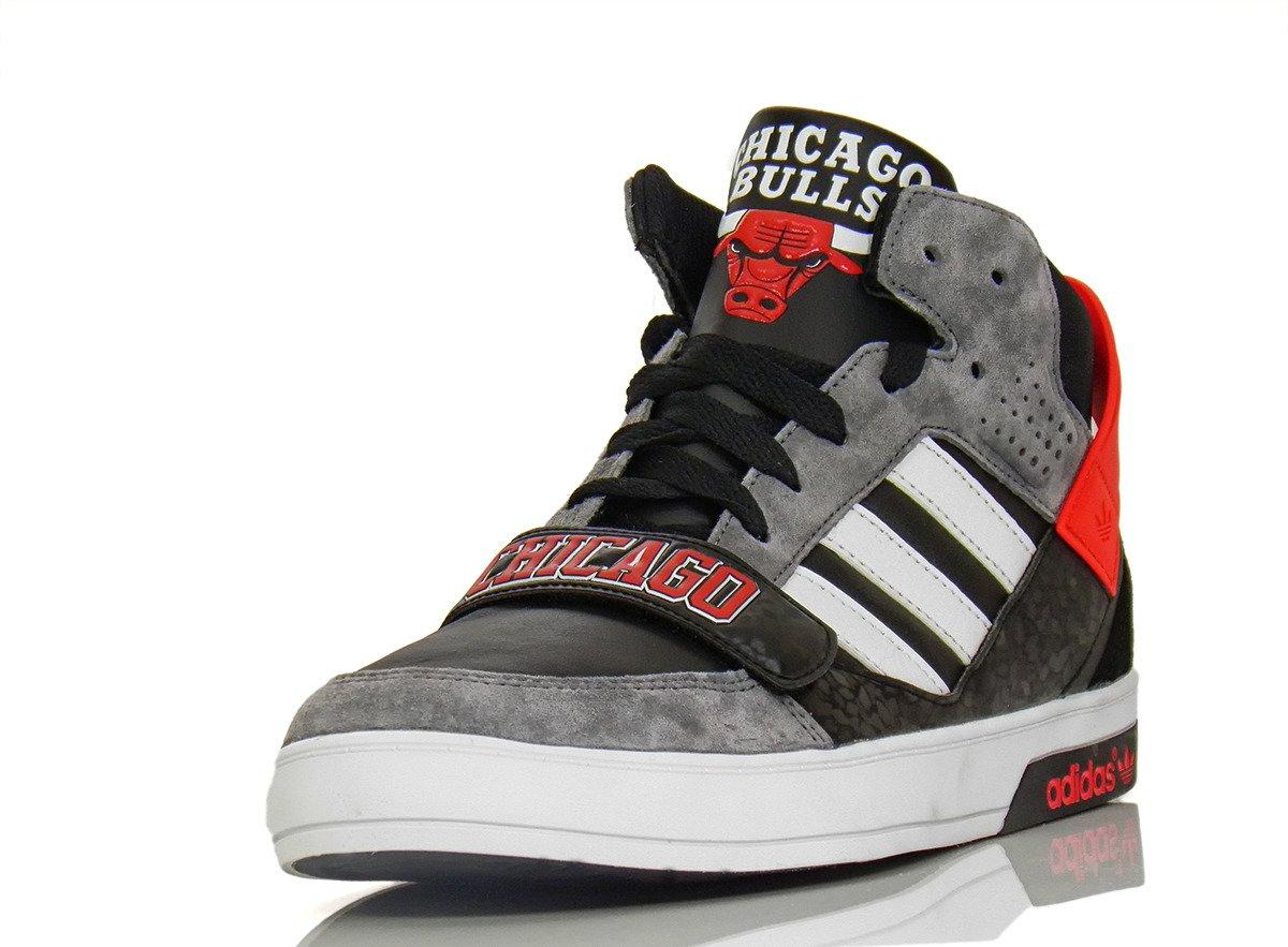chaussures Retro Homme Jordan Adidas 1 Chaussure Bulls Air Chicago L34q5RAj