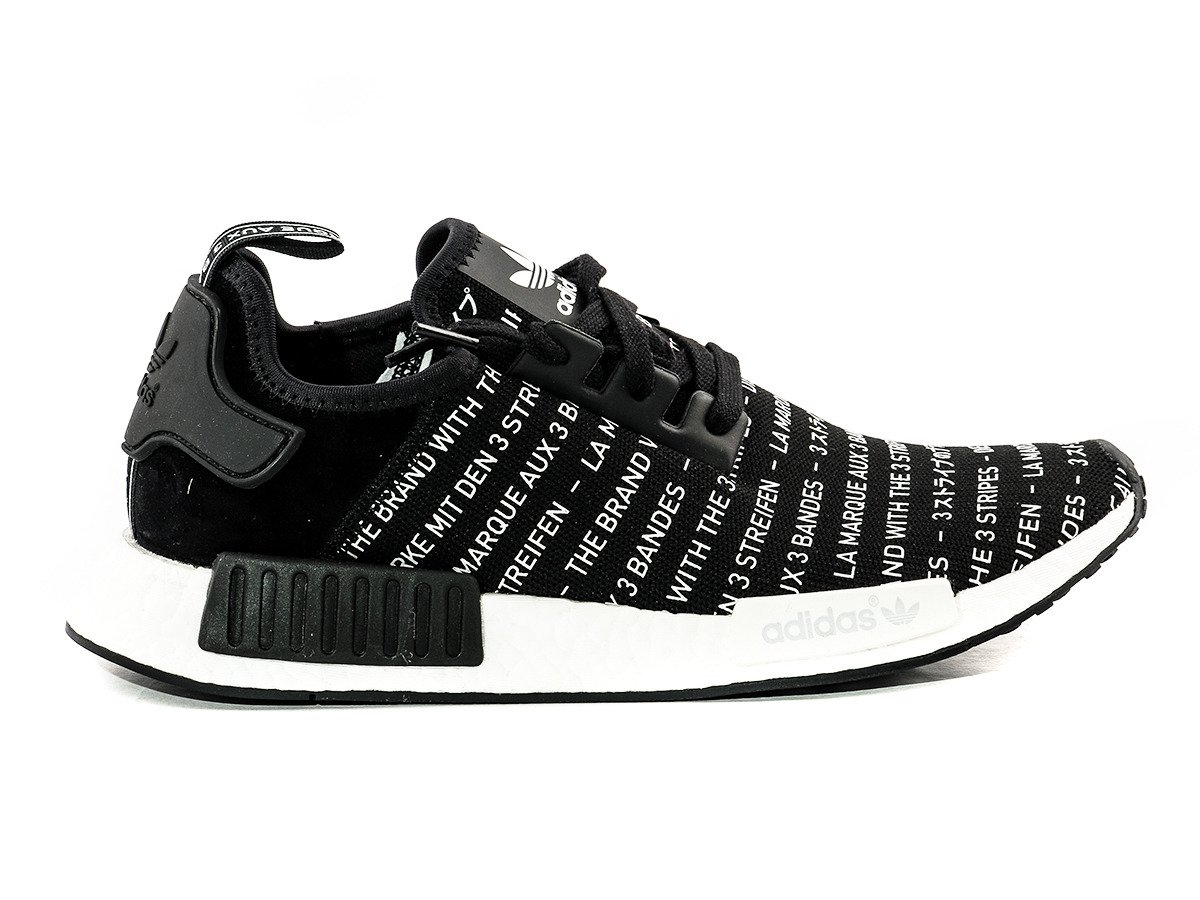 Adidas nmd italy for Adidas originals unicenter