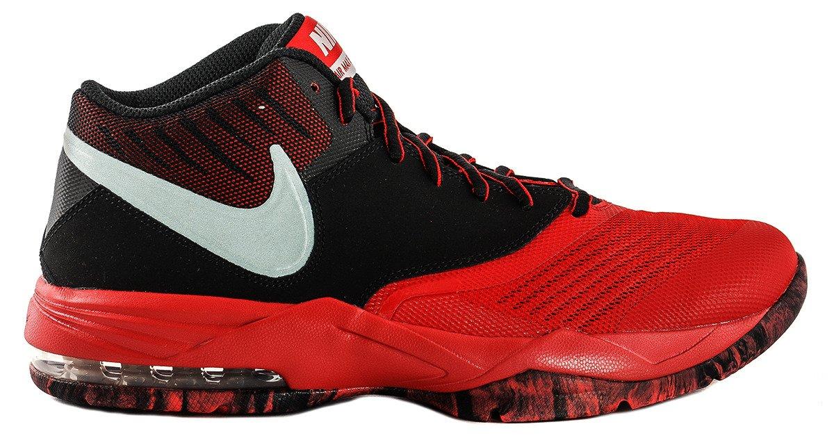 nike air max tn air - NIKE AIR MAX EMERGENT UNIVERSITY RED Chaussures - 818954-600 ...