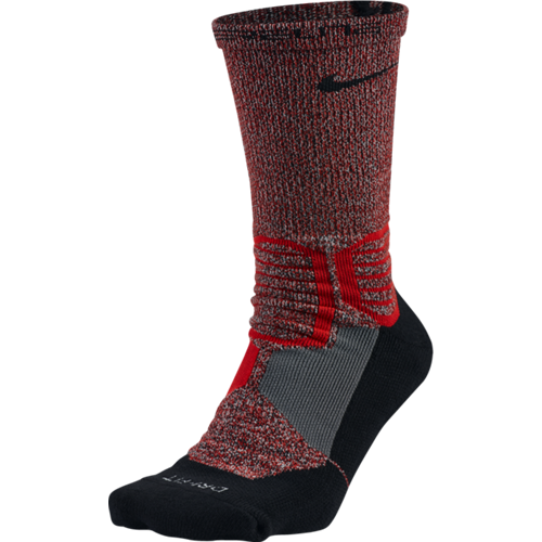 nike hyperelite basketball cro chaussettes sx5386 010. Black Bedroom Furniture Sets. Home Design Ideas