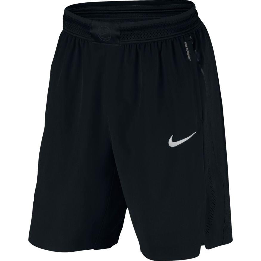 nike aeroswift shorts de basket 831359 010. Black Bedroom Furniture Sets. Home Design Ideas