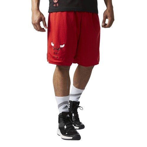 Adidas NBA Chicago Bulls Short de basket - B45453