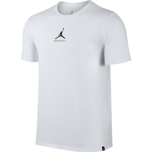 Air Jordan Basketball Jumpman T-Shirt - 840394-100