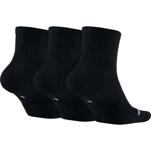 Air Jordan Jumpman High-Intensity 3 Pack Dri-FIT Chaussettes - SX5544-010