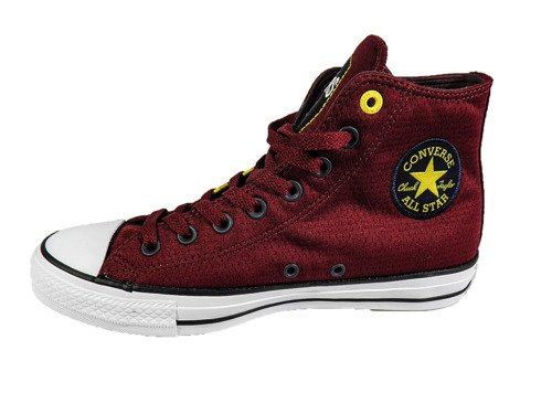 Converse Chuck Taylor All Star High NBA Cleveland Cavaliers Chaussures - 159417C