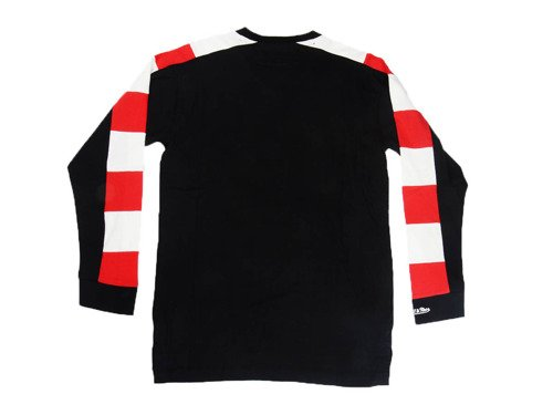 Mitchell & Ness NBA Chicago Bulls Longsleeve