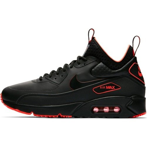 Nike Air Max 90 Ultra Mid Winter Chaussures - AA4423-001