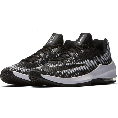 Nike Air Max Infuriate Low Chaussures- 852457-010