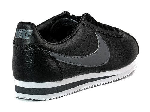 Nike Classic Cortez Leather Chaussures - 749571-011