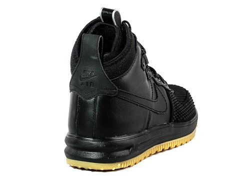 Nike Lunar Force 1 Duckboot Chaussures - 805899-003