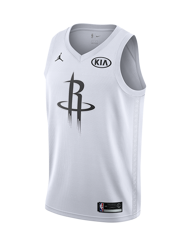 Air Jordan NBA All-Star Edition James Harden Swingman Jersey