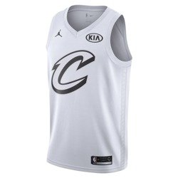 Air Jordan NBA All-Star Edition LeBron James Swingman Jersey