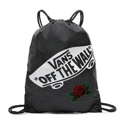 VANS Benched Bag Custom Rose - VN000SUF158