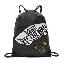 VANS Benched Bag black Custom Army - VN000SUF158