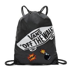 VANS Benched Bag black Custom Bomb - VN000SUF158
