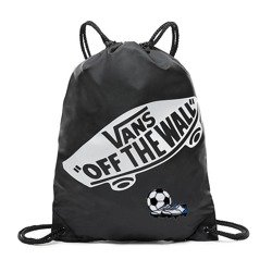 VANS Benched Bag black Custom Football - VN000SUF158