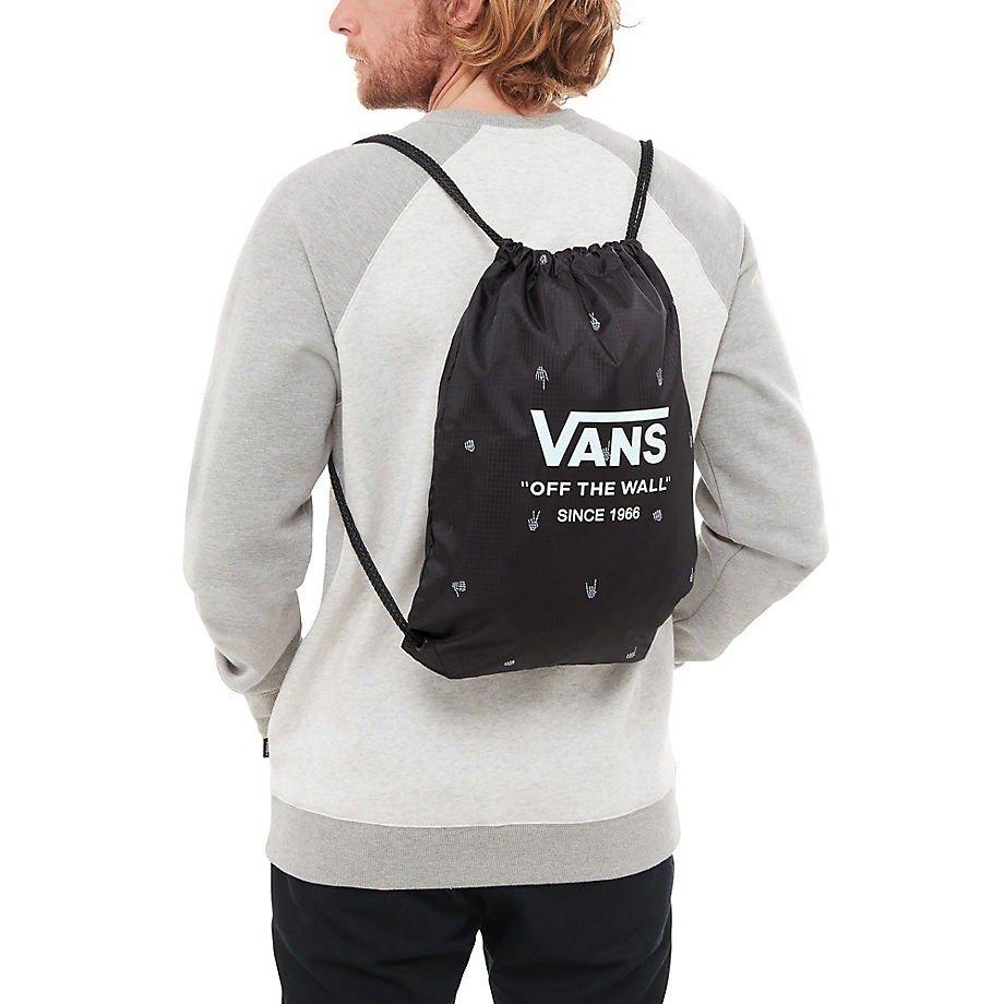 Boneyard Vn0002w6ruh Benched Vans League Bag De Sac Sport q0gAdz8