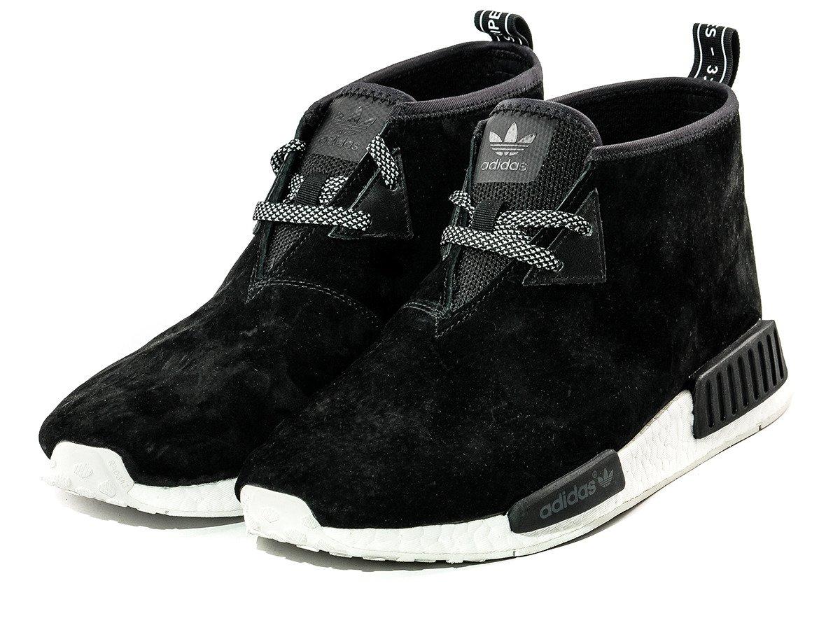 Core Adidas C1 Chukka S79146 Chaussures Nmd Black 1uFKl3JcT
