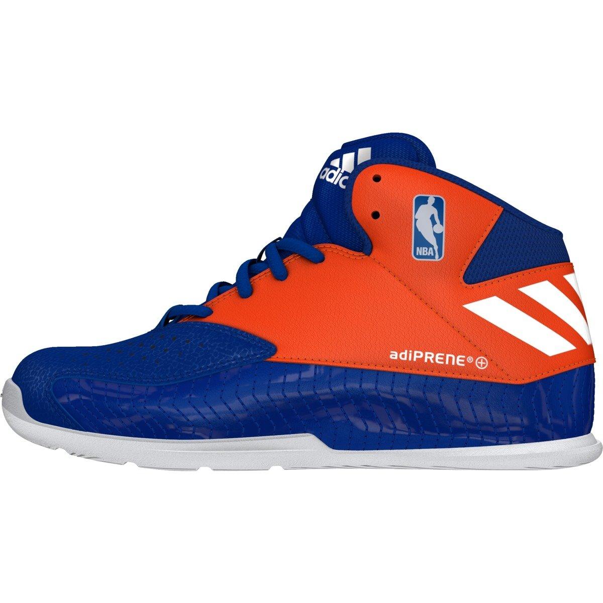 Speed BW0501 Adidas NBA 5 Next Chaussures Level 4FxPwA0Sq1