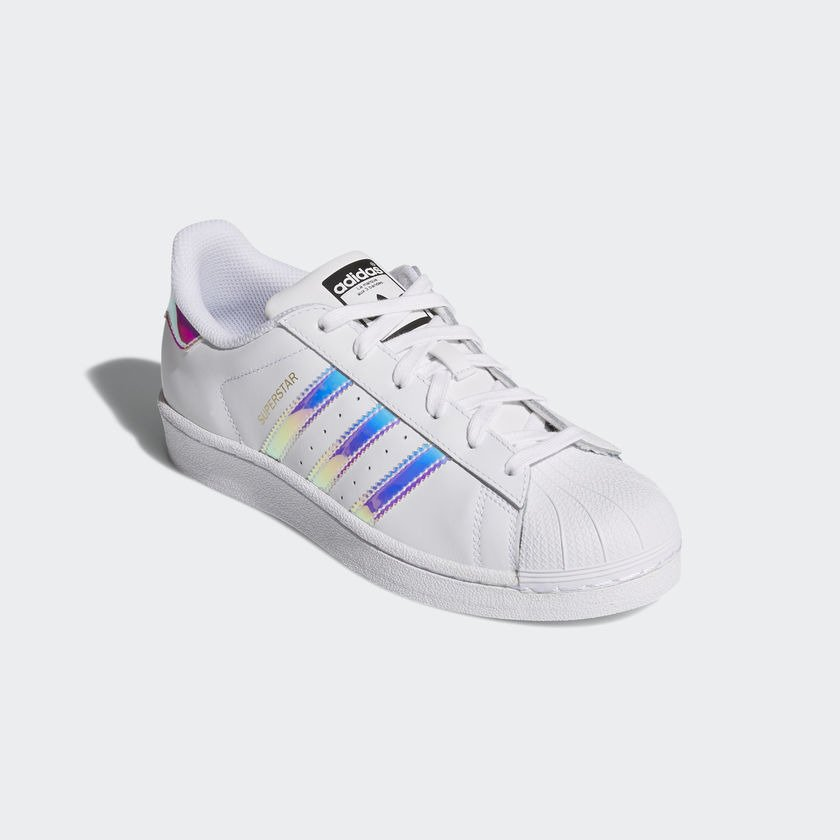 Aq6278 Adidas Originals Superstar J Chaussures PZiOukX