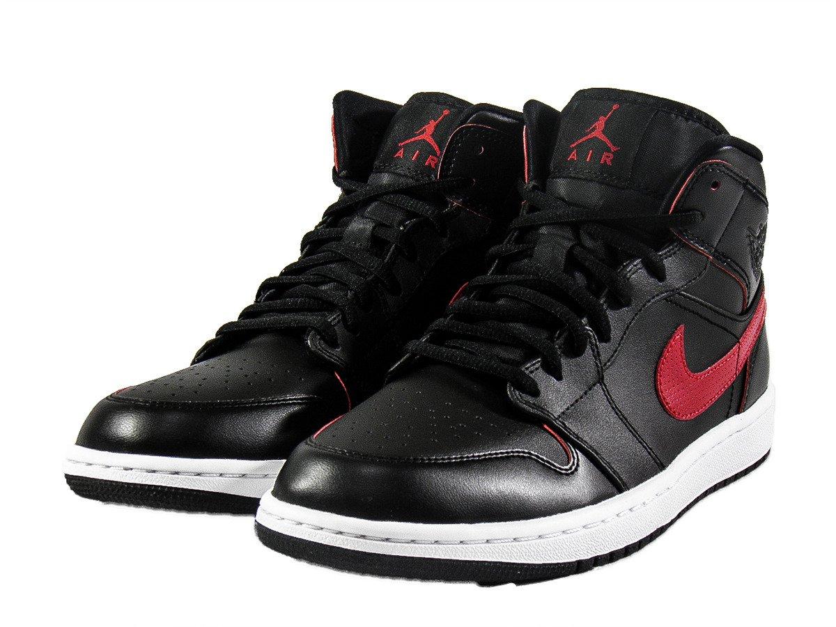 Air Jordan 1 Mid Chaussure y0meErLqM