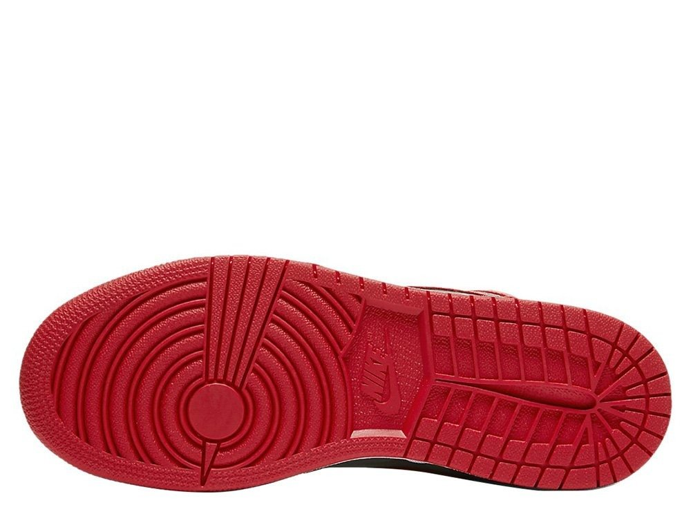 huge selection of 604a6 a4269 Air Jordan 1 Retro High Premium River Rock BG Shoes - 822858-032