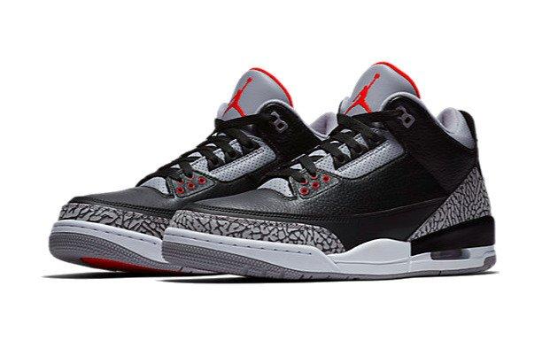 Air 854262 3 Cement Retro 001 Qew6t484 Black Og Jordan Chaussures wvqxWYHFXE
