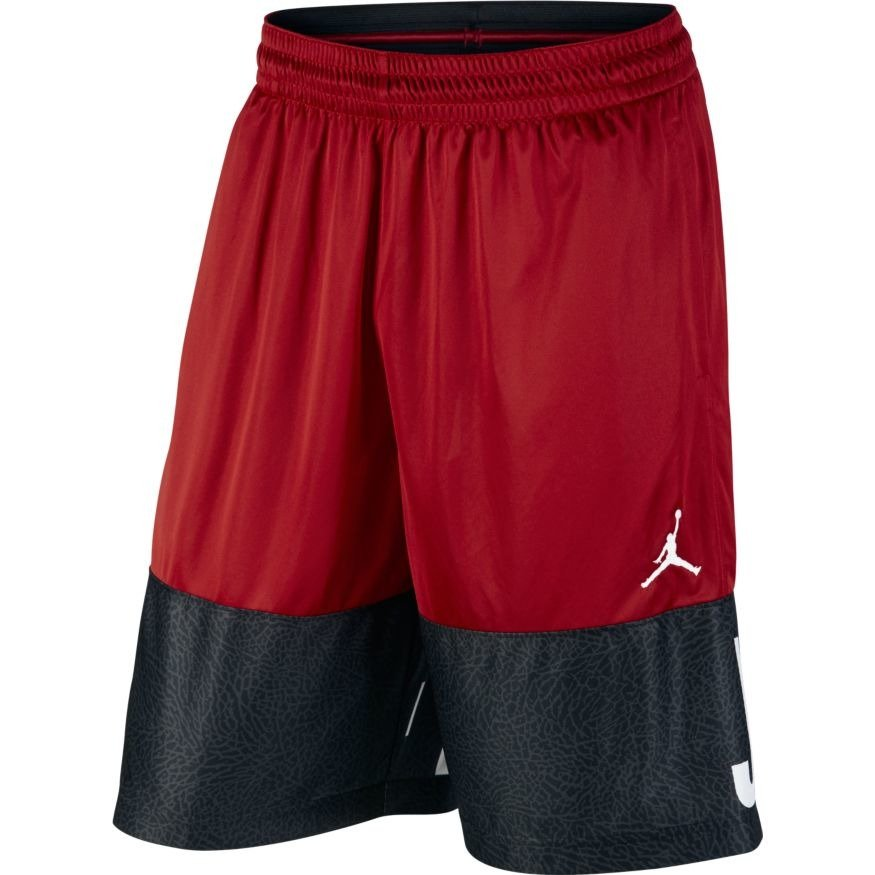 Short De Air 687 Blockout Jordan 831338 Classic Basket PTkXiOZu