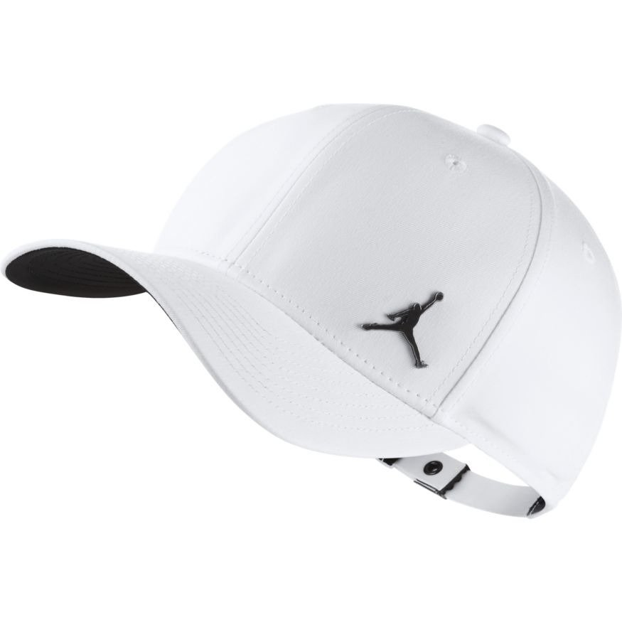 nouveau concept 0ddfe d7335 Air Jordan Classic99 Metal Jumpman Casquette Custom Red Rose ...