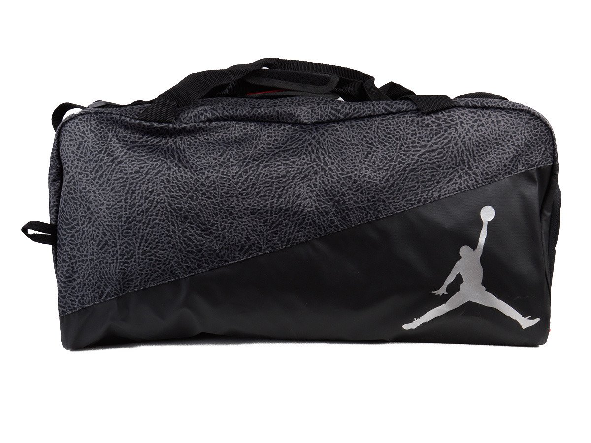 8c8cdafb49 Air Jordan Elemental Duffle Sac de sport - JOC53I001-Q11 - Basketo.fr