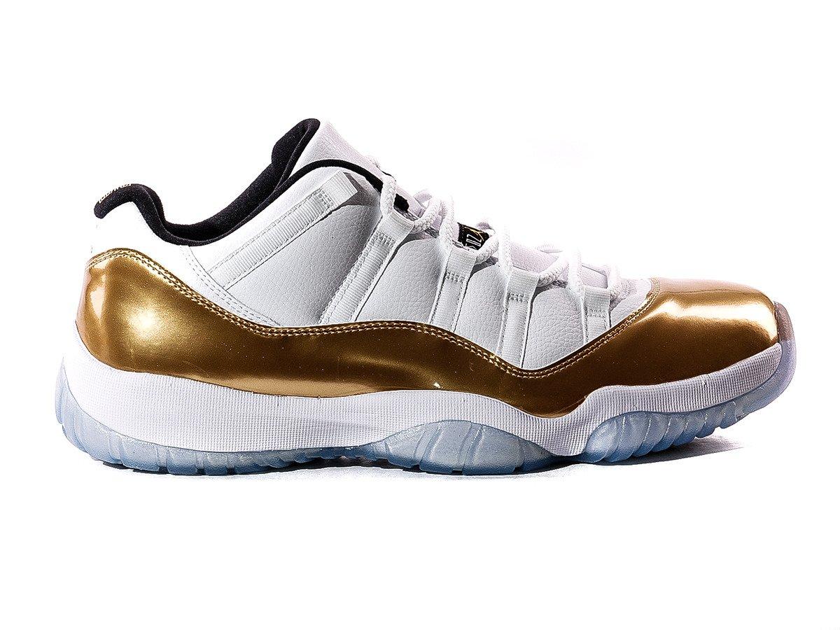 chaussures Retro 11 Low Closing Air Ceremony 528895 103 Jordan YBRWZ
