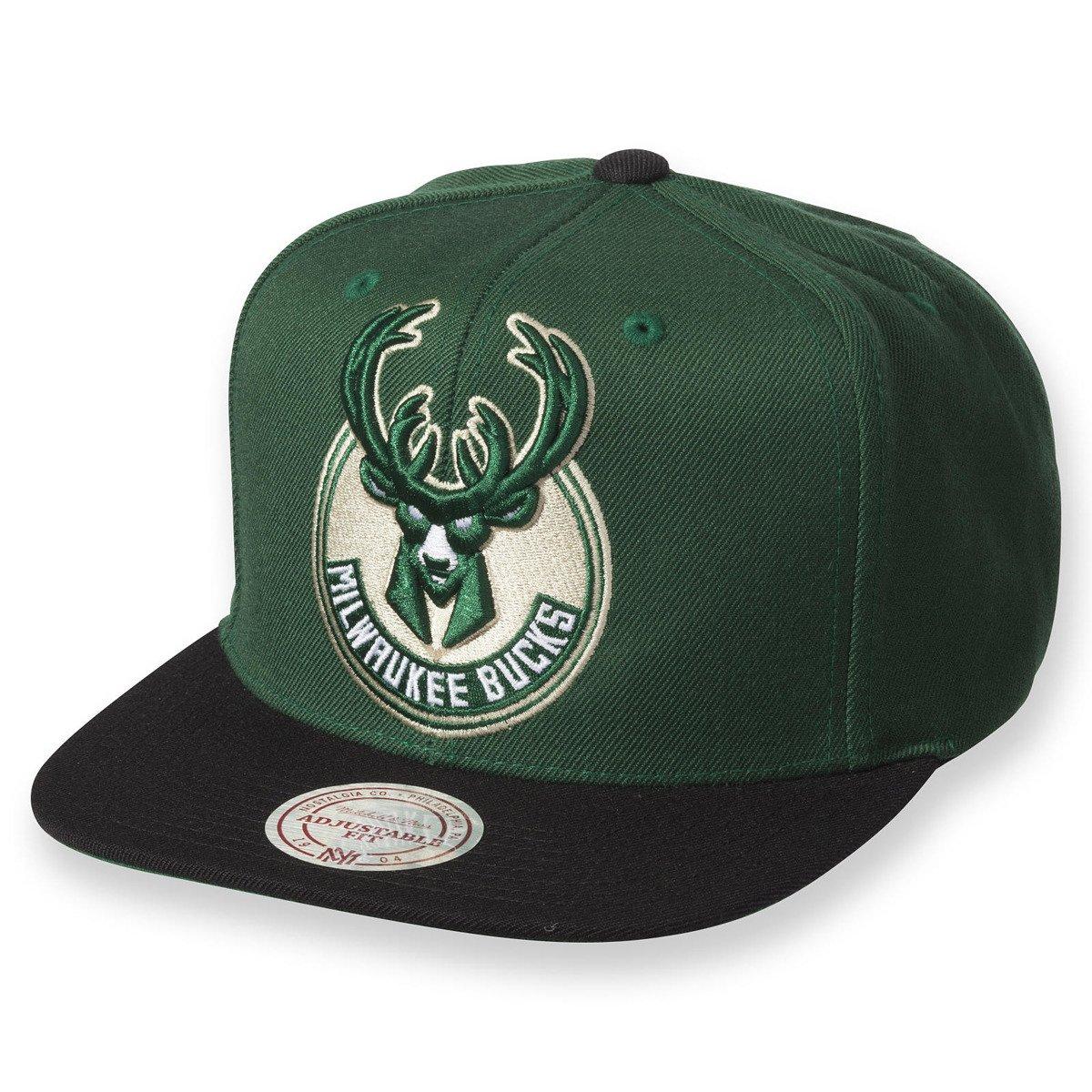Mitchell   Ness snapback San Antonio Spurs - Basketo.pl c60cf0b563ef