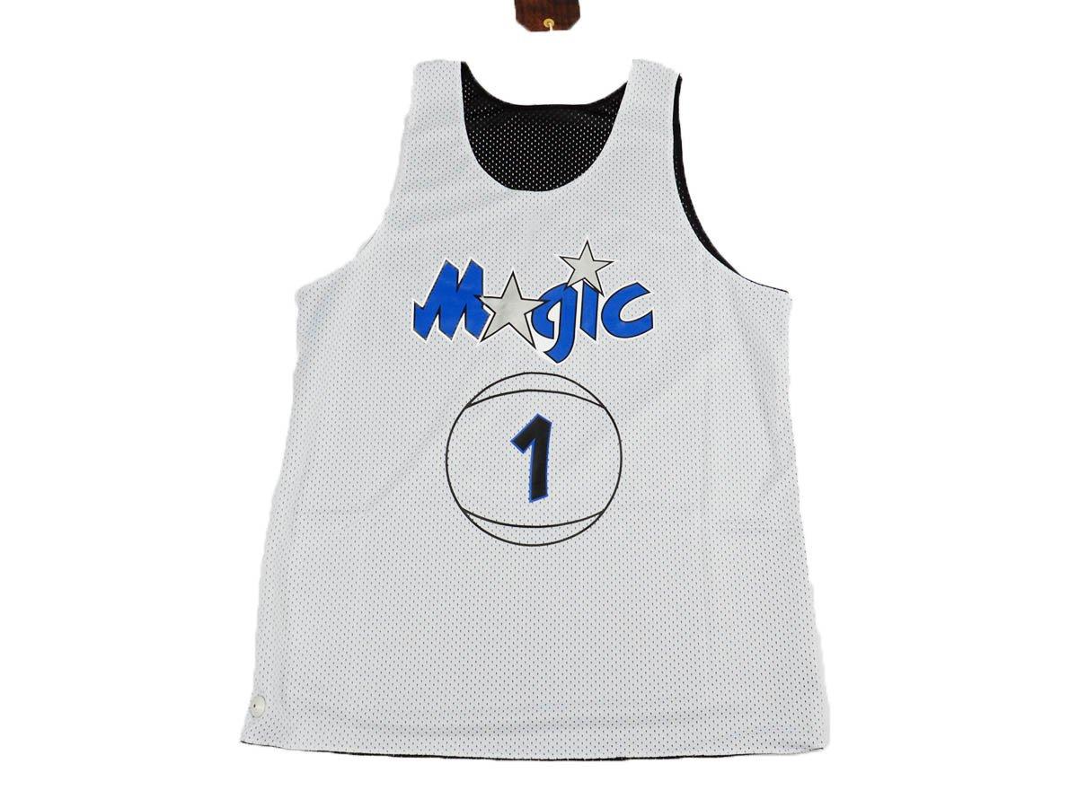 new arrival d0e33 03276 Mitchell & Ness NBA Penny Hardaway Orlando Magic Reversible ...