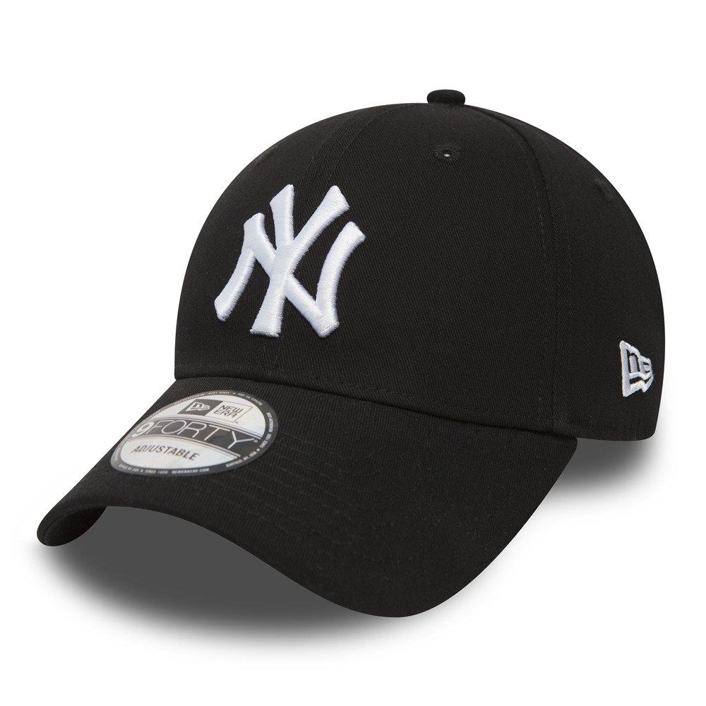 nowy autentyczny 50% zniżki klasyczne style NEW ERA New York Yankees 9FORTY snapback 940 league B ...