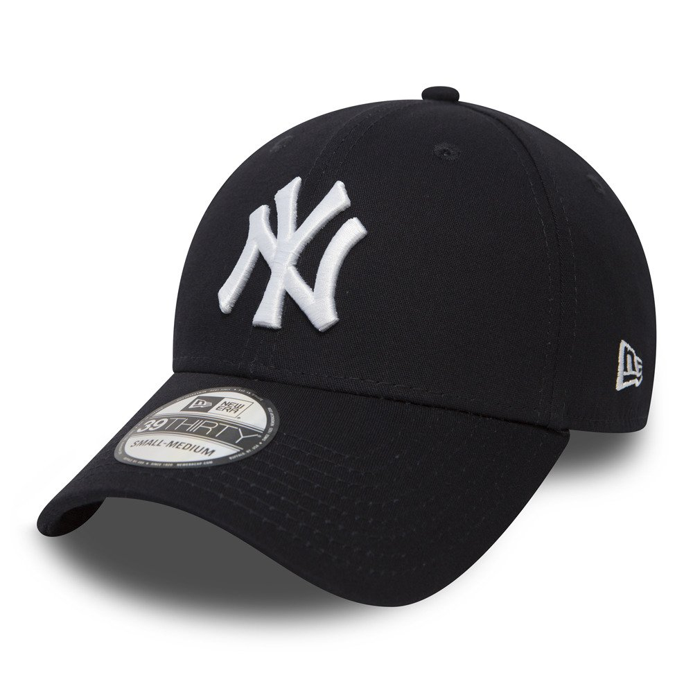 fe614d83f614e New Era 39THIRTY Classic New York Yankees - 10145636 - Basketo.fr
