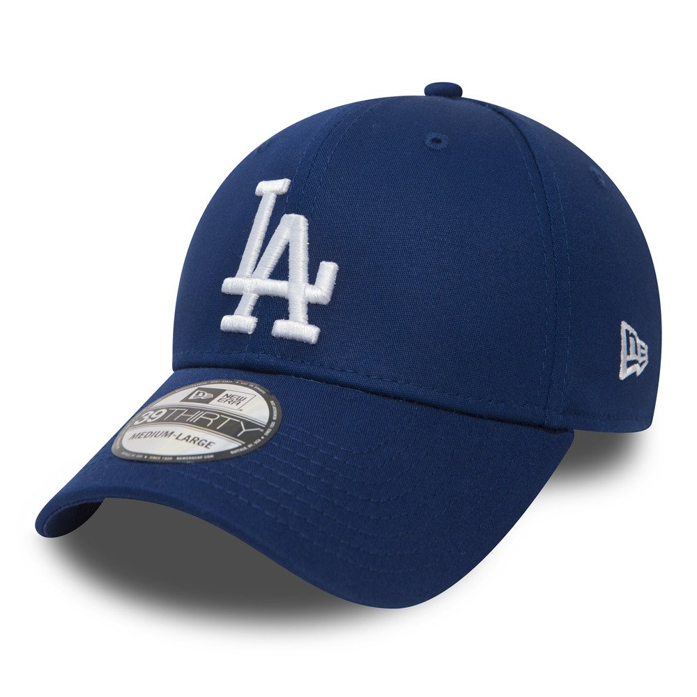 4c0b5bbdcb16 New Era 39THIRTY Los Angeles Dodgers Essential Casquette -11405494 ...