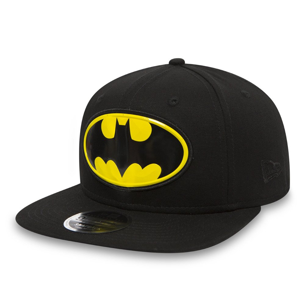 e5390393e1b New Era 9FIFTY Batman Snapback - 80489063 - Basketo.fr