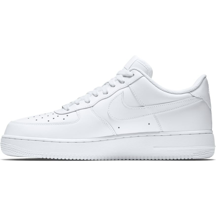 Nike Air Forcow All White White All Chaussures 315122 111 Basketo.fr 9faaab
