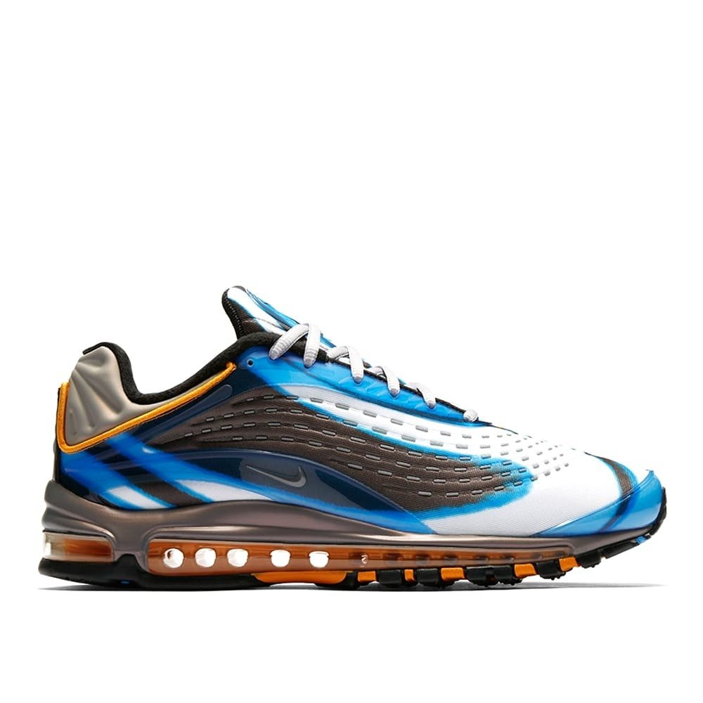Nike Air Max Deluxe Chaussures | AJ7831 401