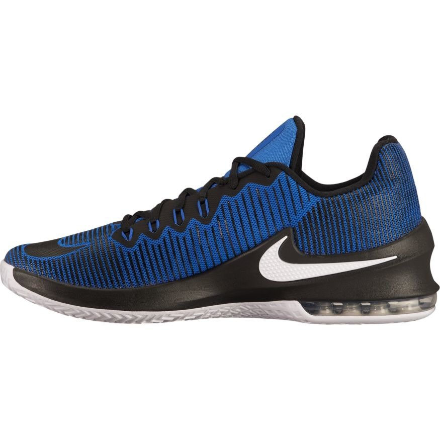 Nike Air Max Infuriate Basket 2 Low Chaussure De Basket Infuriate 908975 400 d8af25
