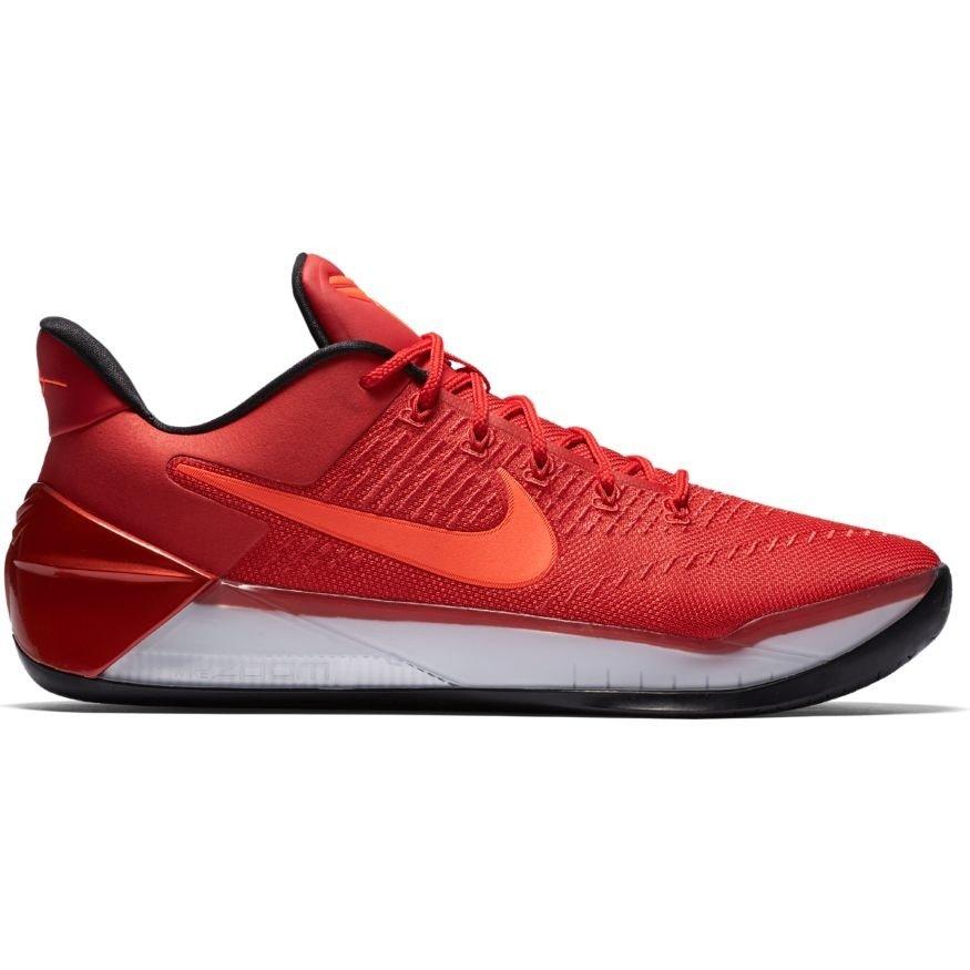 Nike Kobe University Ball Rouge Chaussures De Basket Ball University 852425 608 f0748e