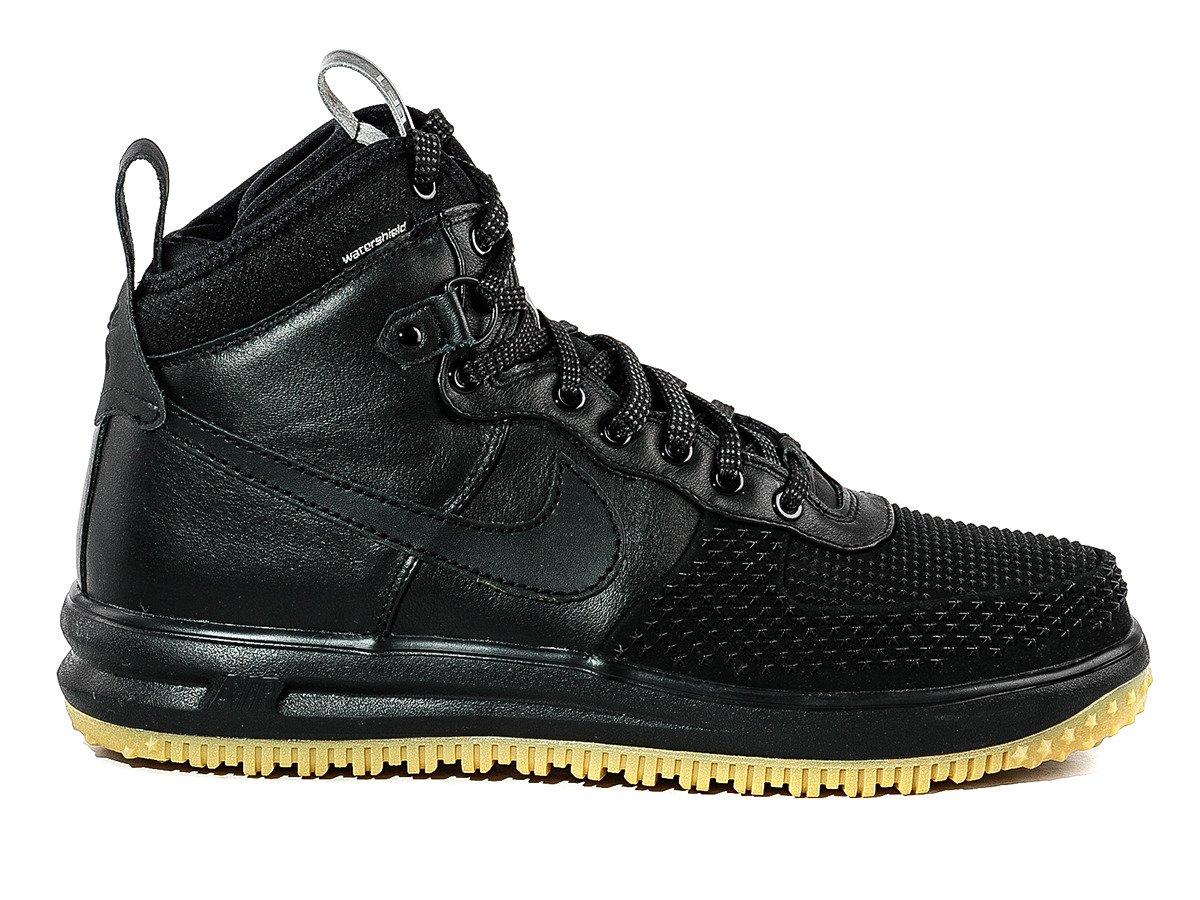 wholesale dealer 332ec f5b45 ... Nike Lunar Force 1 Duckboot Chaussures - 805899-003 ...