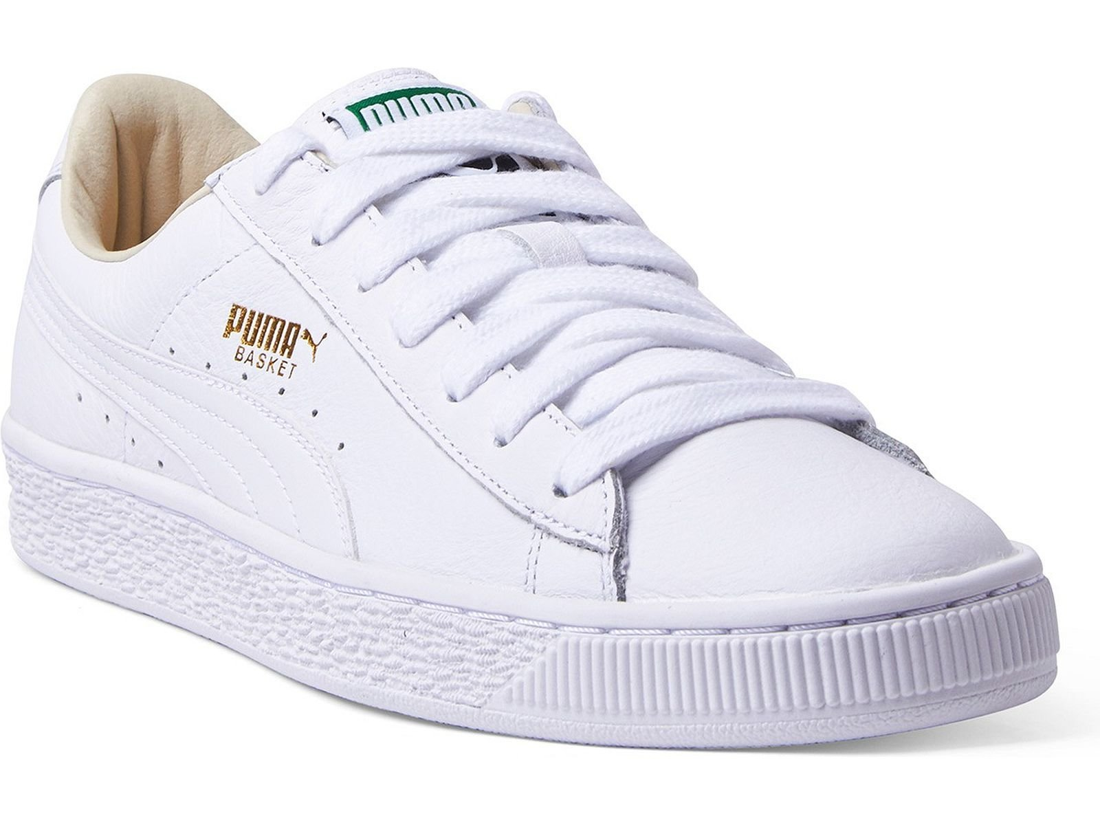 Puma Basket Chaussures Classic LFS Blanc Chaussures Basket 354367 17 ab7d37
