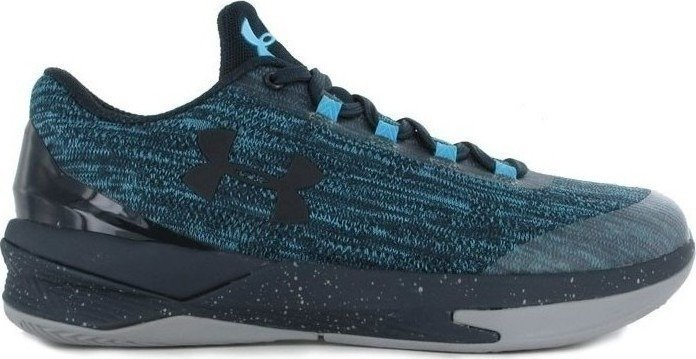 basket Armour de Chaussures Charged Under 1286379 ball Controller BfwXxv