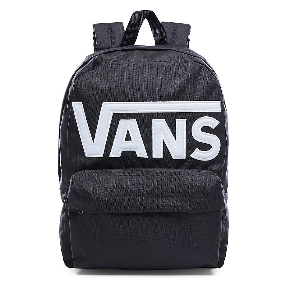 d1ce5324a861c VANS Old Skool II Backpack - VN000ONIY28-813 - Basketo.fr