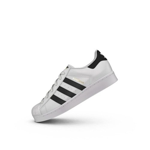 Adidas Superstar Originals Foundation Junior Chaussures - C77154